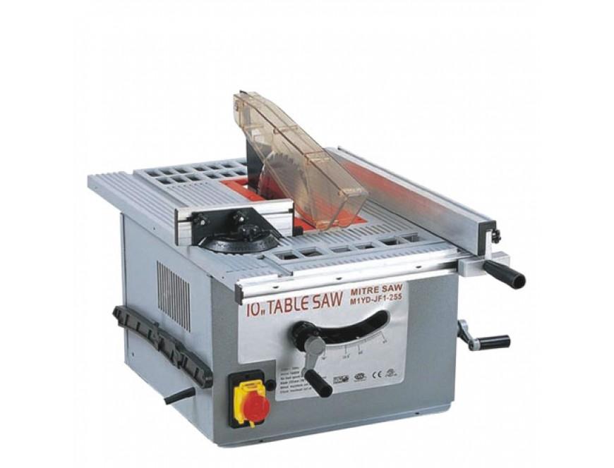 Cat 2601 Tezgahlı Dereceli Kesme 1600 Watt Cat Power Tools