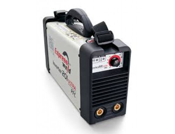 Express weld 161 ultra inverter kaynak makinasi