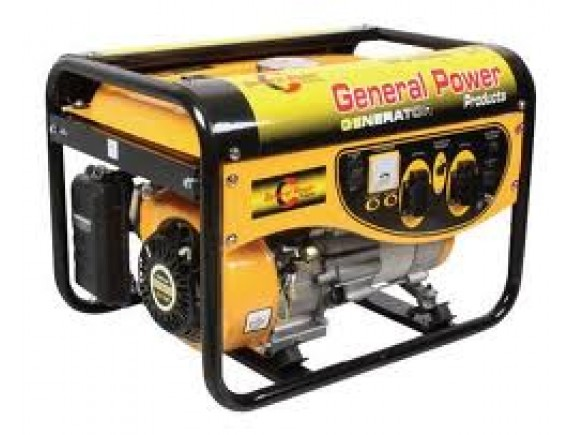 GENERAL POWER GPJ 3500ES JENARATÖR